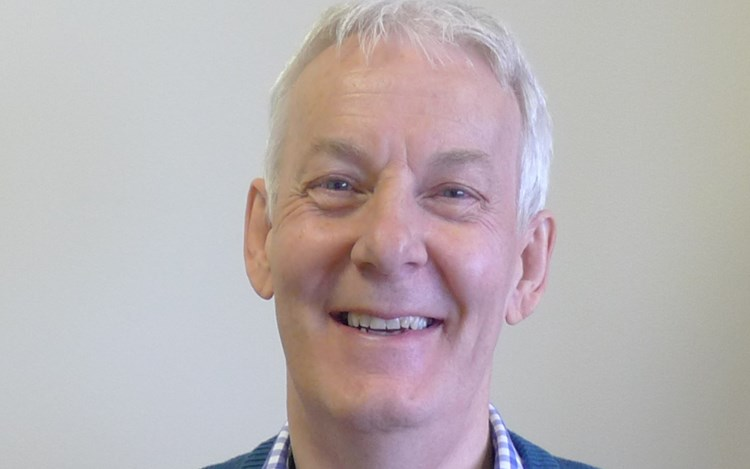 Graeme Hardie - Vice Chair (Governance)