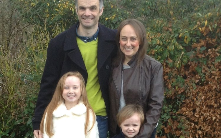 Mum raises money in memory of her uncle and Glasgow Labour Councillor