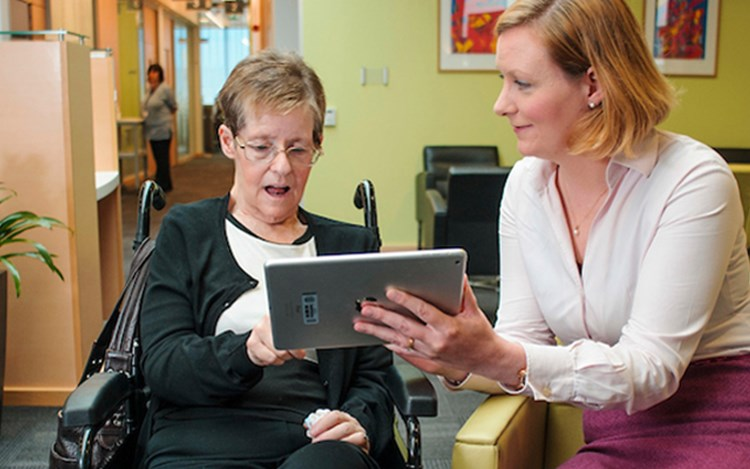 New MND Platform Launched Today