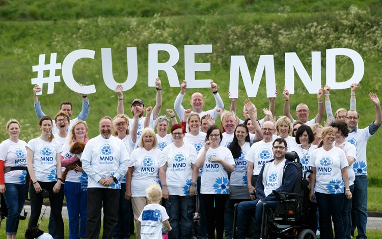 MND Awareness Week 2017