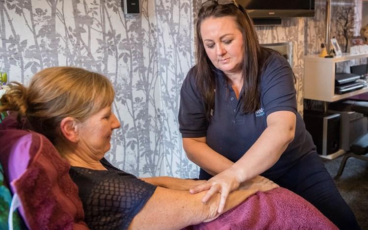 Complementary Therapy Service Extended