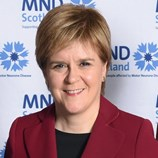 Nicola Sturgeon | First Minister of Scotland
