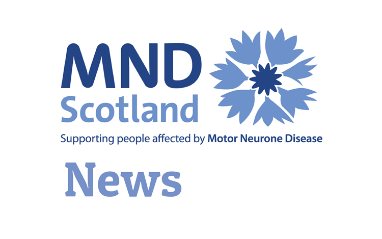 Researchers effectively measure apathy in MND