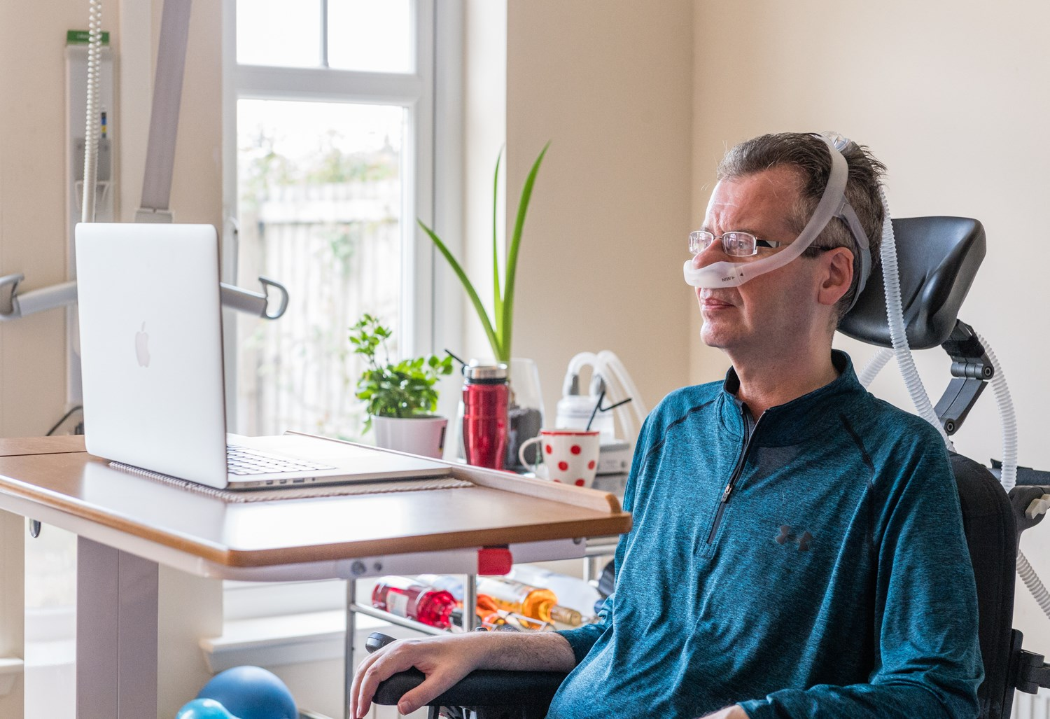 MND Scotland survey launched to gather views on neurological care