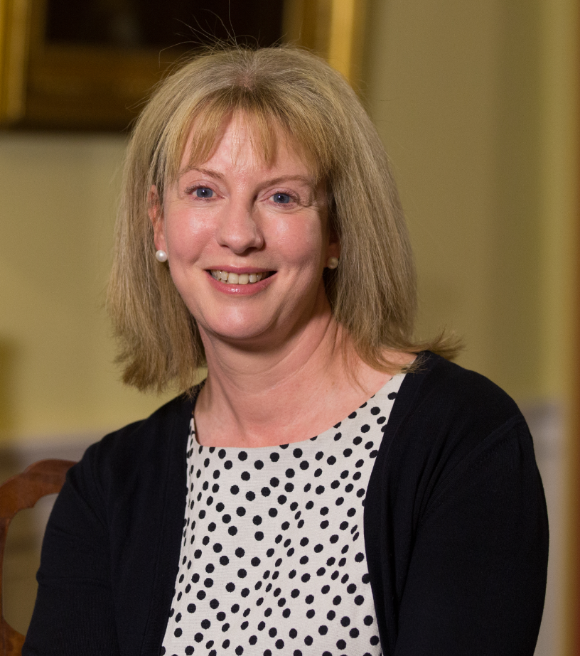 Shona Robison | Cabinet Secretary for Health & Sport