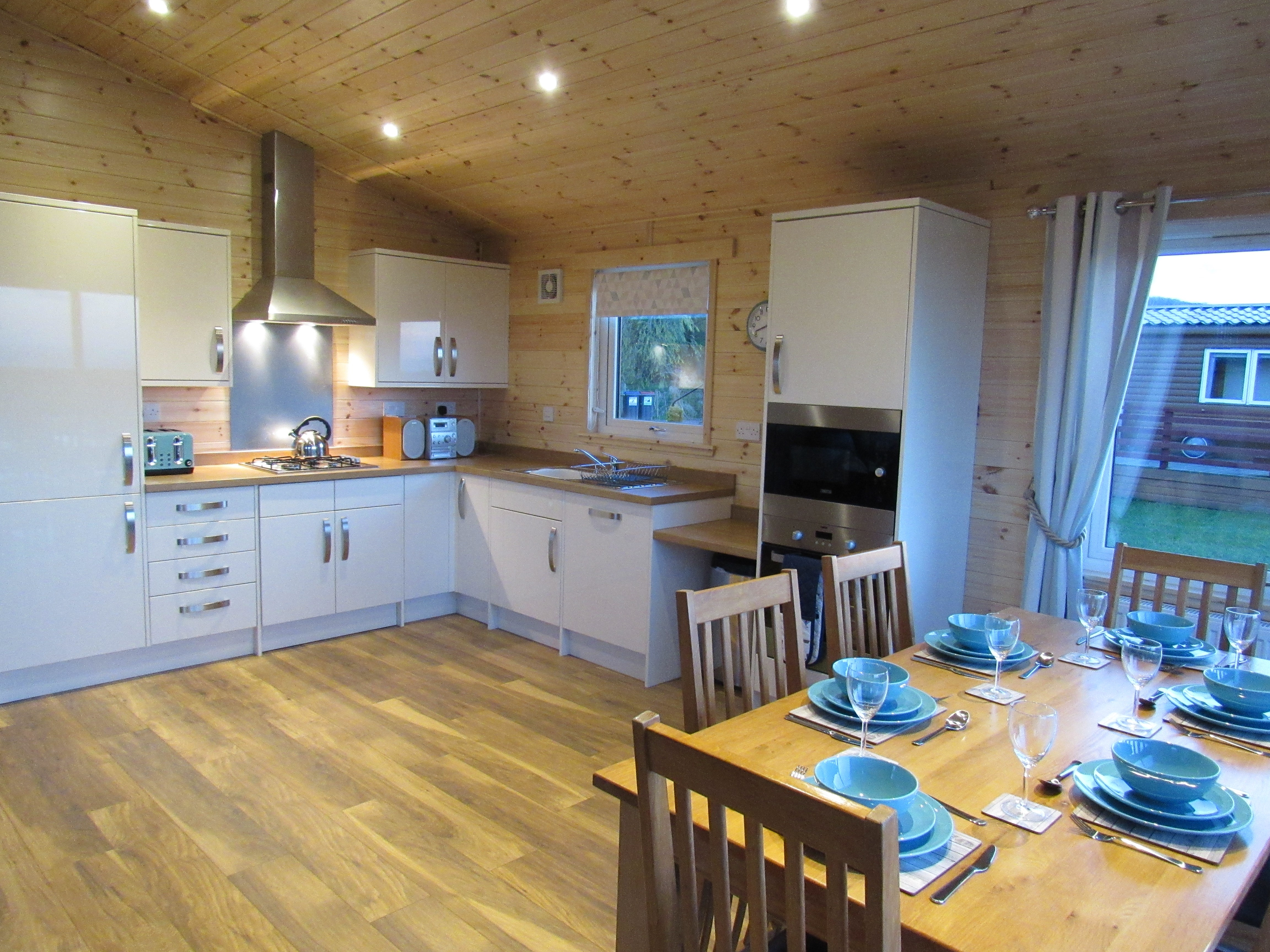 MND Scotland to invest £250,000 in new accessible holiday lodge
