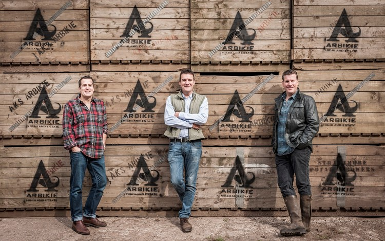 Charity spirit: Scots family distiller pledges MND Scotland support