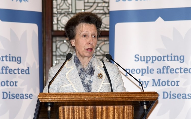 Princess Royal to open Clayton Lodge